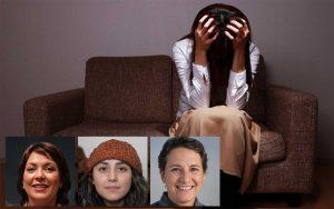 Демир бозан за паническо разстройство