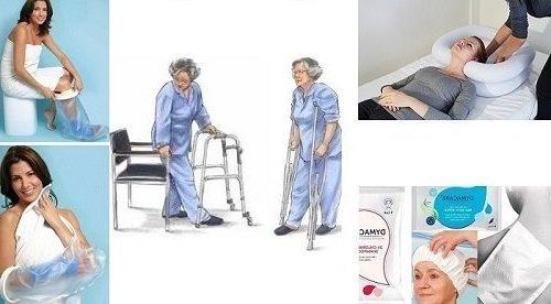 Възстановяване след операция грижи