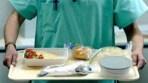 Лечебна диета Възстановяване след операция