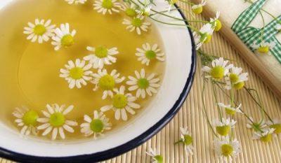 Кои са видовете чай за нервен стомах?