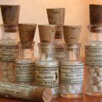 Хомеопатия за нерви и сън. Хомеопатични успокоителни лекарства