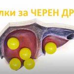 Билкови лекарства за черен дроб: най-изписваните хапчета и чай