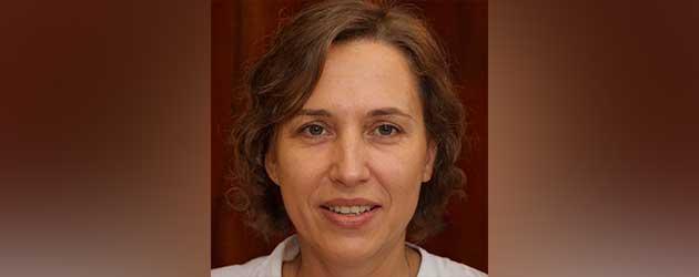 Мариана Павлова от Варна