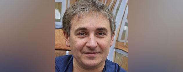 Методи Попов от Силистра