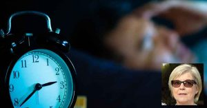 Лечение на упорито безсъние и тотално безсъние (хронично). Лекарства