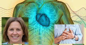 Причини за силно сърцебиене след хранене.